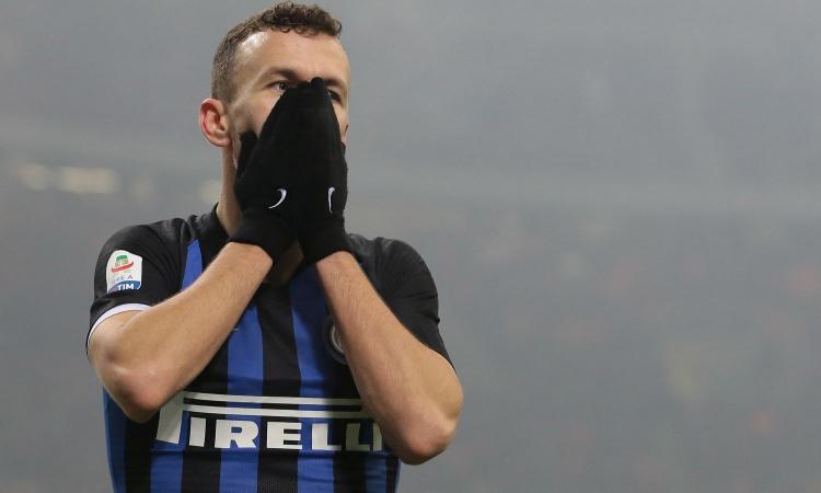Perisic chiede la cessione: l'Arsenal ci prova, ma l'Inter non fa sconti