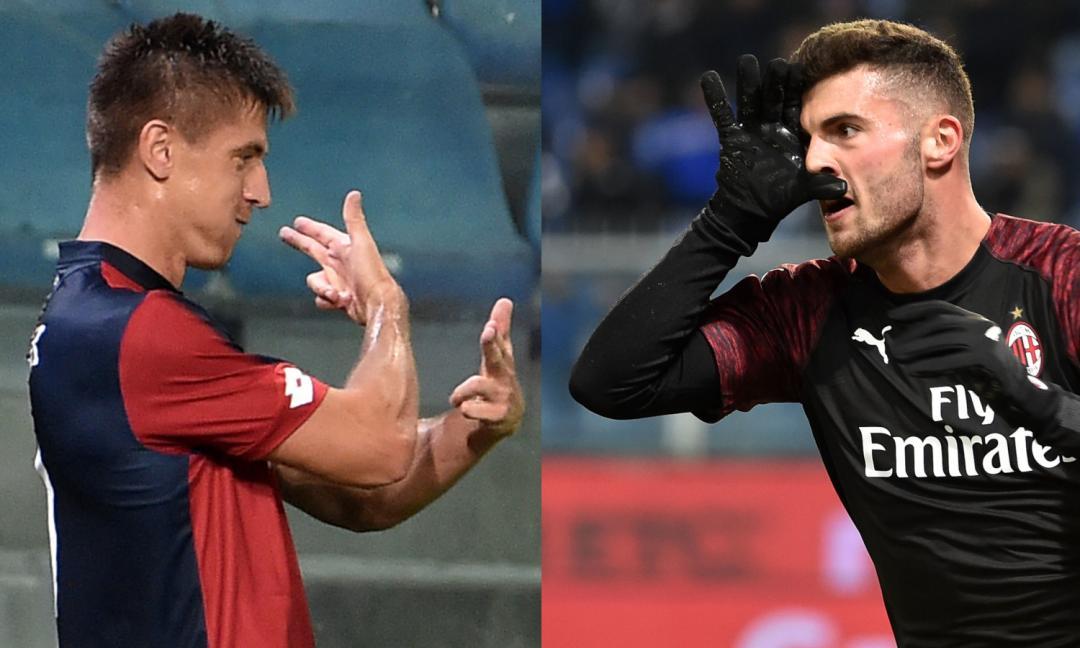 Milan, parliamo di ipotesi