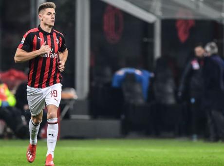 Piatek, più voglia di Cutrone e più gol di Higuain per un Milan da Champions