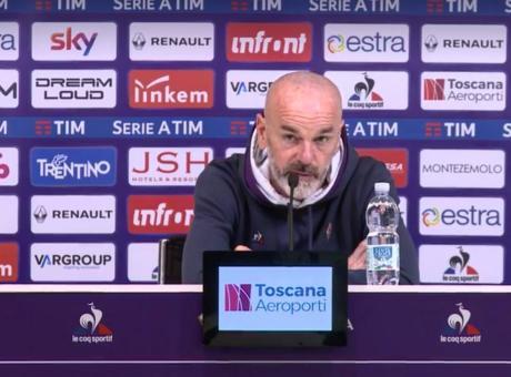 Fiorentina, Pioli: 'Samp non decisiva, Muriel ha entusiasmo. Il ritorno di Badelj...' VIDEO