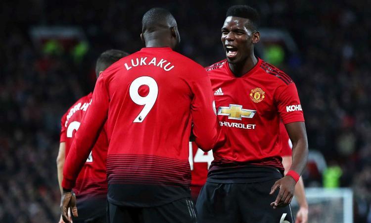 Inter, il Manchester United ha scelto l'erede di Lukaku