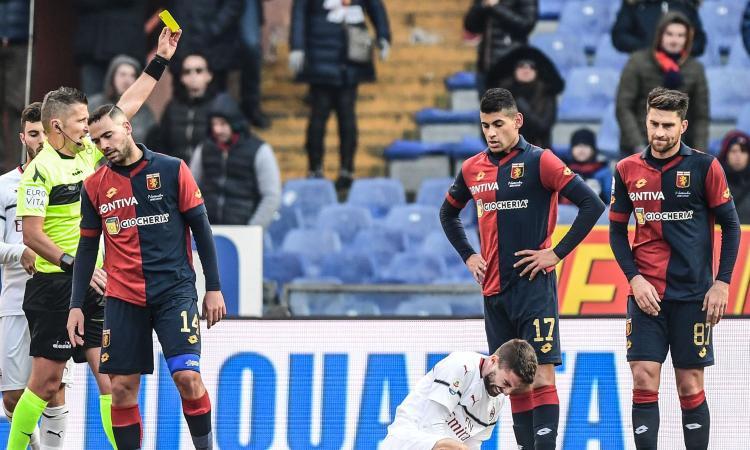 Genoa, ds Marroccu: 'Romero salta la Lazio. Soumaoro? Merito di Preziosi'
