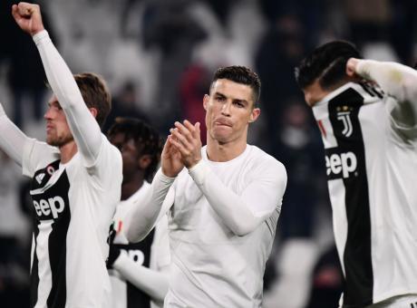 Ronaldo sbaglia tutto: non pensava alla Juve, ma al Fisco spagnolo
