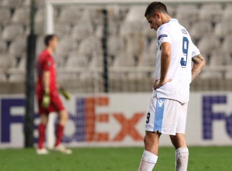 Venezia, UFFICIALE: preso un attaccante dalla Lazio