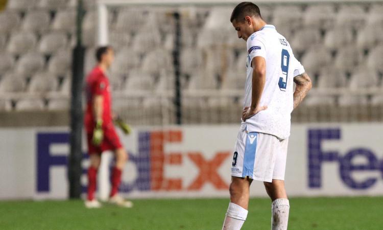 Lazio, UFFICIALE: rinnova Rossi