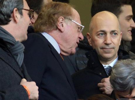 Milan, Moncada guida la rivoluzione nello scouting: due colpi già chiusi