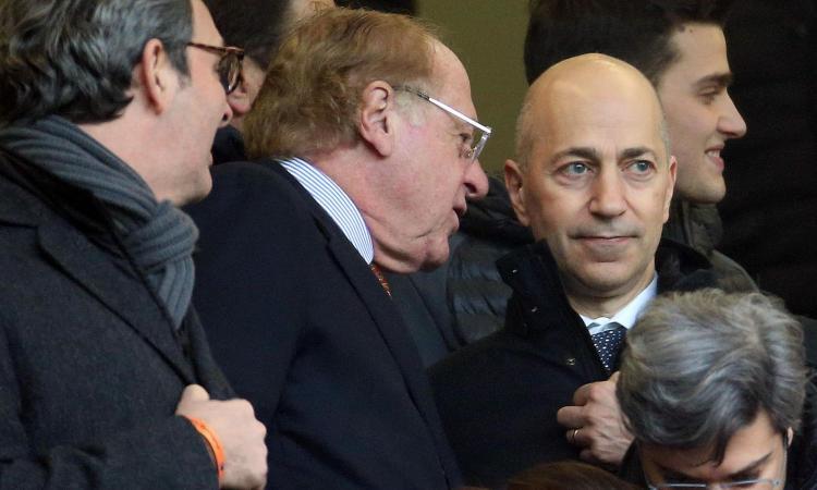 Milan, Elliott ha un piano per l'Uefa: la ricostruzione dell'incontro a Nyon