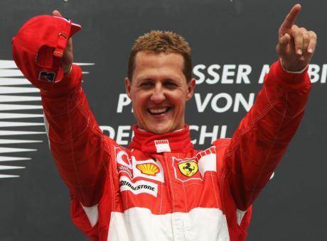 Da Parigi: 'Schumacher è cosciente'