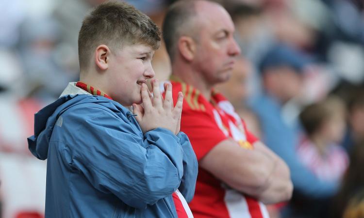 'Sunderland 'Til I Die', la serie diventa sfottò: 'Vi vediamo piangere su Netflix'