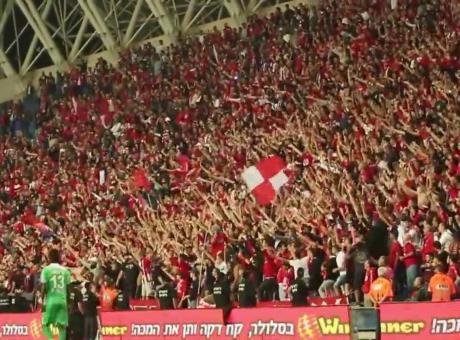 Incredibile in Israele: tifosi Hapoel invocano 'Shoah' per il Maccabi, arriva la multa