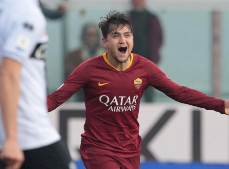 Roma: spunta un nuovo club per Under