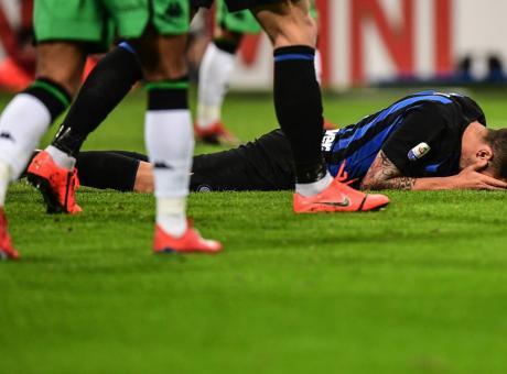 L'attacco dell'Inter è un pianto: Spalletti, perché togliere Politano?