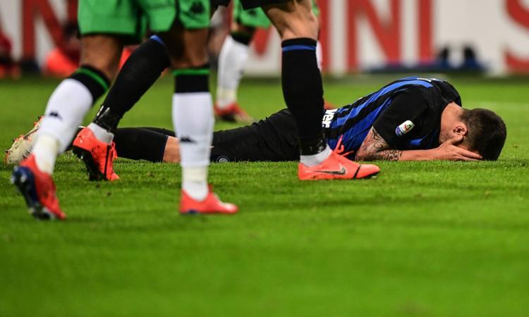 Inter, Vecino: 'Non possiamo perdere più punti, speriamo...'