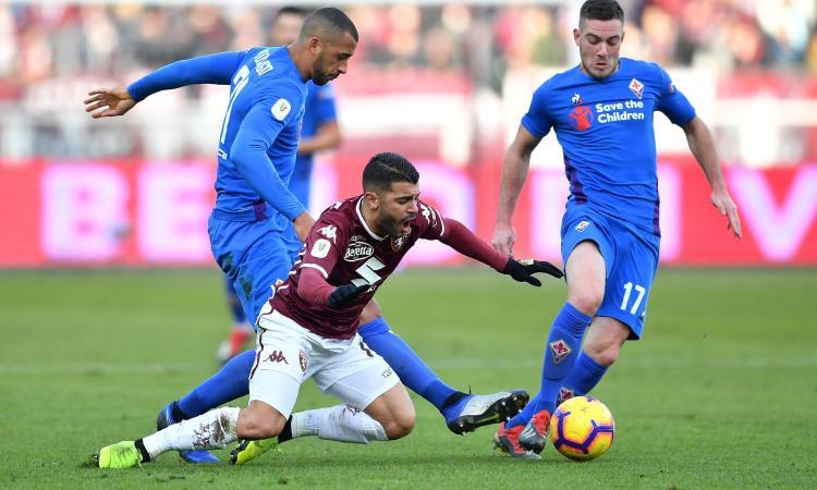 Fiorentina, Vitor Hugo: 'Siamo felici, la Coppa Italia per noi è importante'