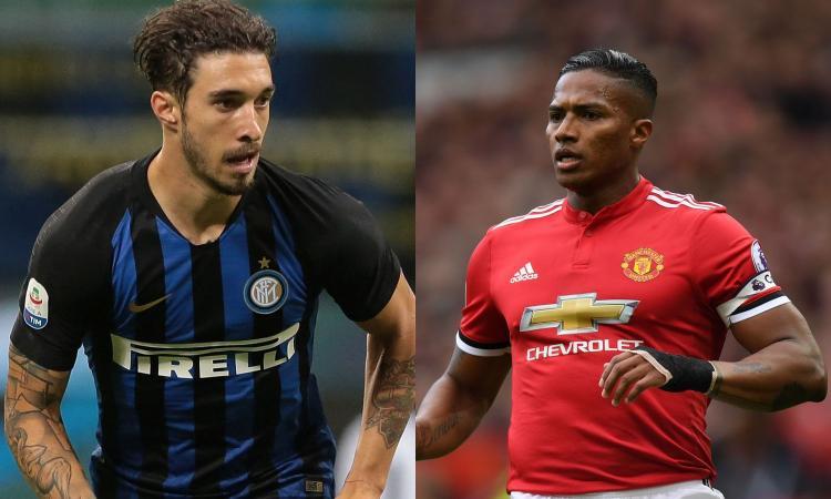 Dalla Spagna: Inter insoddisfatta di Vrsaljko, Valencia lo rimanda a Madrid