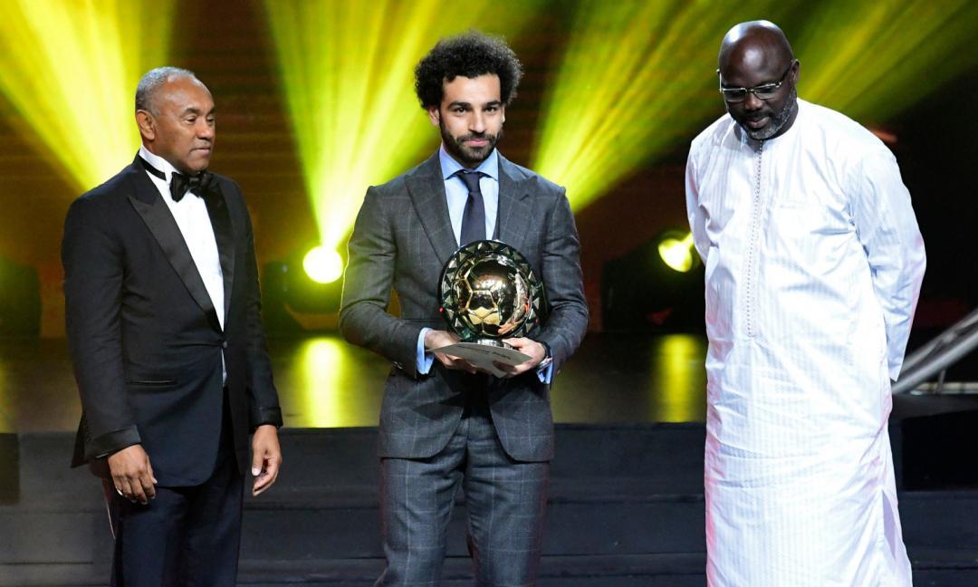 Nel Continente Nero: alle origini del calcio africano