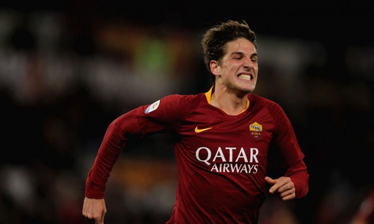 Non solo Juve su Zaniolo: una big inglese sul talento della Roma