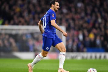 Roma To Call Chelsea For Defender The Situation English News