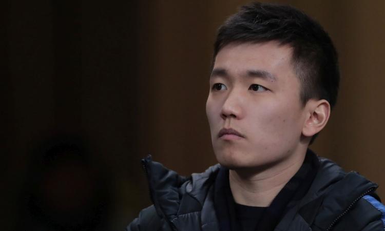 Le 5 cose che non sai di Steven Zhang, presidente dell'Inter