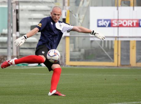 Parma, Zommers saluta: 'E' stato un onore'