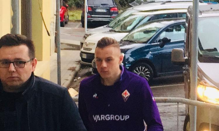 Empoli, UFFICIALE: dalla Fiorentina torna Zurkowski