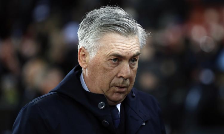 Napoli, tutti i titolari battono lo Zurigo: Ancelotti vuole vincere l'Europa League