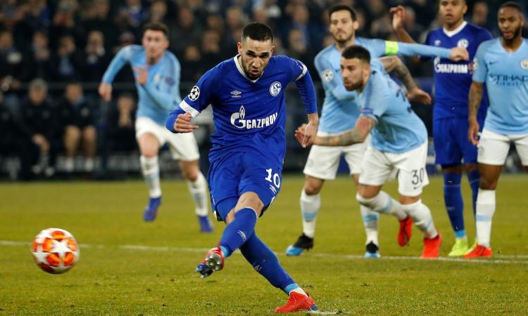 Piaceva al Milan: Bentaleb cambia squadra?