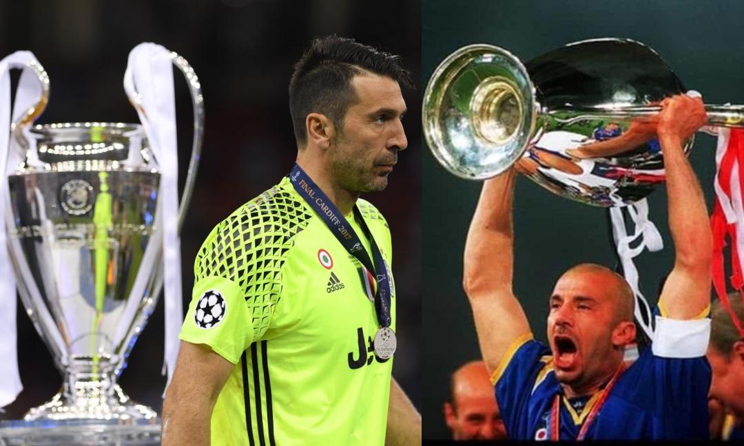La Juve vince(rà) la Champions League!