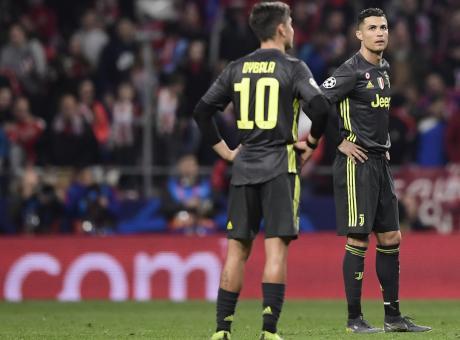 Il Cholismo di Simeone è l'anticalcio, ma la Juventus di Allegri è pure peggio