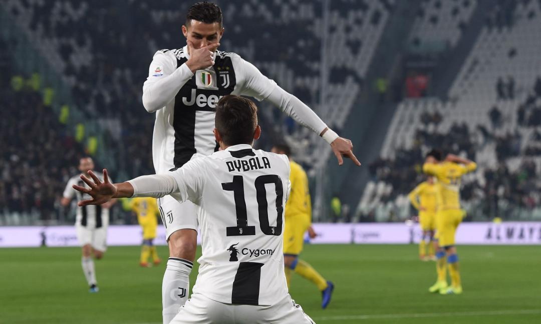 Ronaldo o Dybala: stiamo ridimensionando?