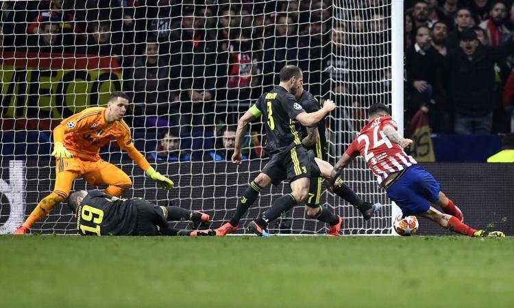 Chirico: 'Potere Juve in Champions? Anche il gol di Gimenez è da annullare!'