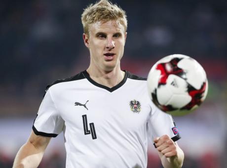 Eintracht Francoforte: un difensore verso la permanenza