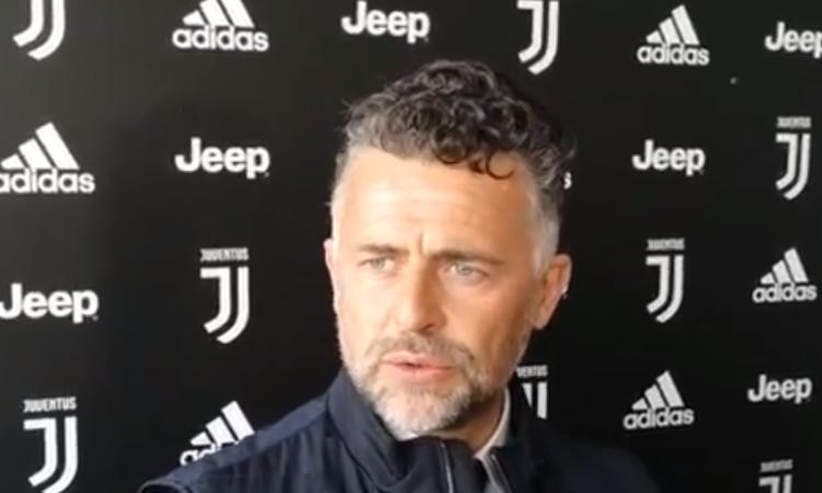 Trapani: l'ex Juve Baldini a un passo
