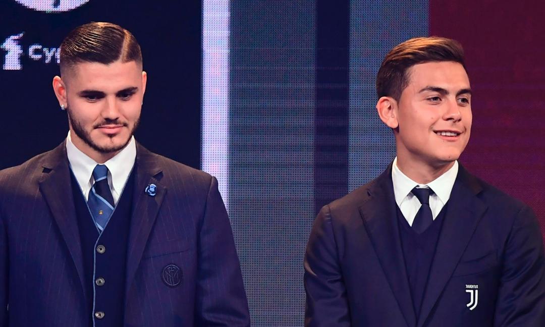 La vera sfida: Dybala è pronto per l'Inter?