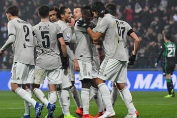 6d1c97cbcd5 Juventus vs. Frosinone  Match Facts