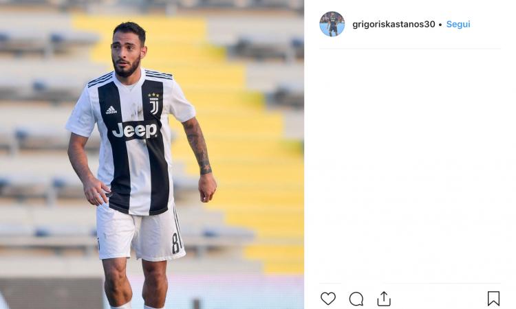 Juve, Kastanos: 'Io il Messi di Cipro? Nessuno come lui. CR7 marziano'