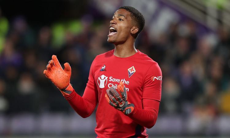 Fiorentina, dopo il campionato Lafont ha raggiunto il Mondiale U20