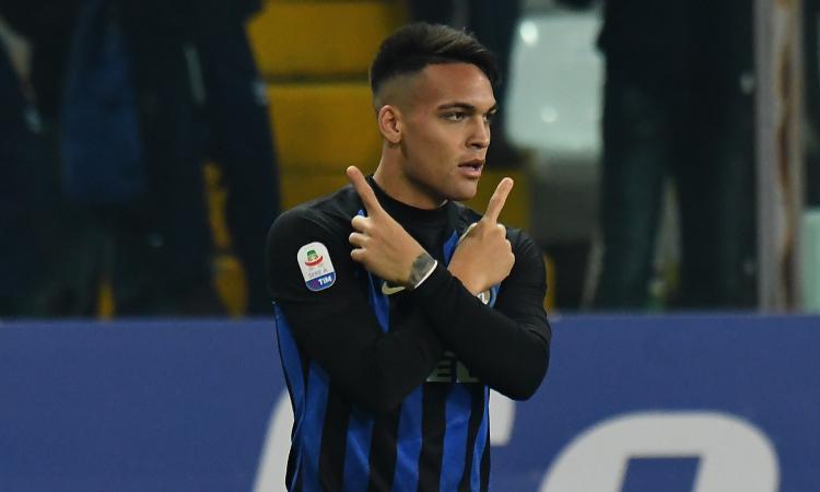 Inter, Spalletti recupera Borja Valero e Politano. Lautaro dal 1' al posto di Icardi?