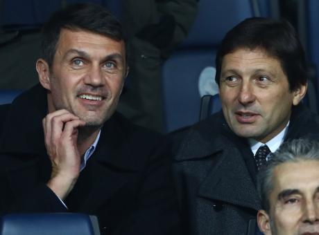 Milan, la resa dei conti: Leonardo salta, in bilico Gattuso e Maldini