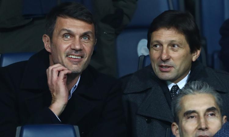 Milan: le cinque cessioni già garantite