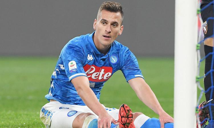 Rivivi la MOVIOLA: il Var toglie un gol a Lautaro, il Napoli chiede un rigore. Dubbi su un contatto Acerbi-Simeone