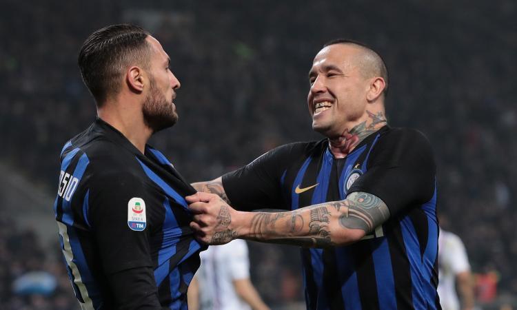 Ag. D'Ambrosio: 'L'Inter ha sempre rifiutato tutte le offerte per lui'
