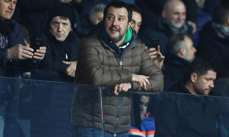 Salvini senza tatto: 'Un operaio dell'Ilva vale più di dieci Balotelli. Non abbiamo bisogno di fenomeni'