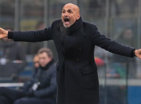 Il secondo tragico Spalletti: vede ombre e spacca le squadre, ora tocca all'Inter