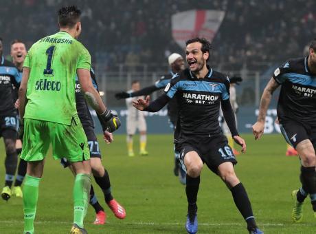 Spalletti senza logica, Inter troppo brutta: è giusta la vittoria della Lazio