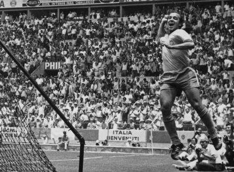 Se Pelé non fosse nato, Tostao sarebbe stato Pelé. E voleva fare il medico...