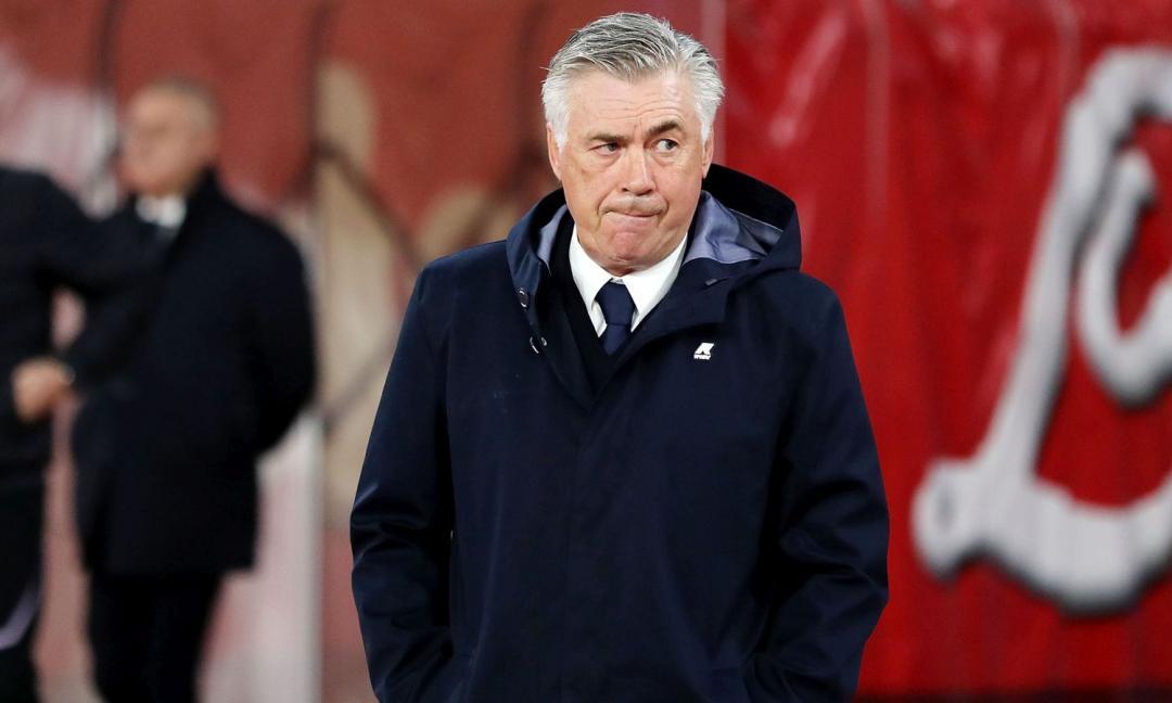 Lettera bianconera (di scuse) a Mister Ancelotti