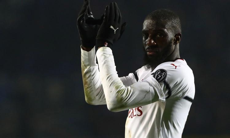 Milan, l'infortunio di Loftus Cheek riavvicina Bakayoko al Chelsea