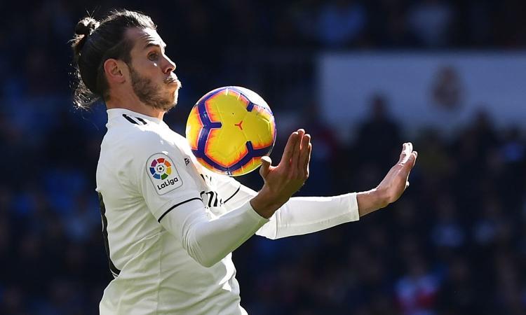 Ag. Bale: 'Futuro al Real? Aspettiamo e vediamo come va con Zidane'