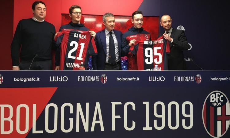 Genoa-Bologna è anche eSports: sfida tra i player delle due squadre